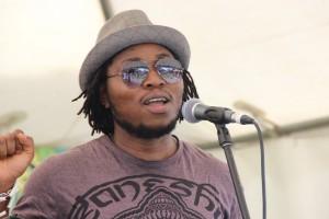 Olugbade Okunade - GP Saxy